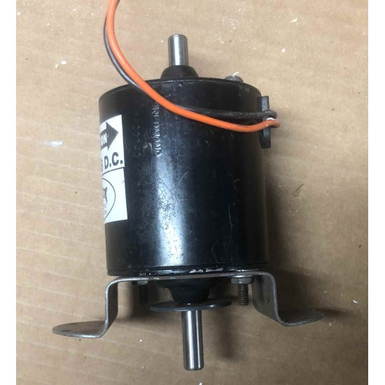 12-volt Replacement Motor for #3