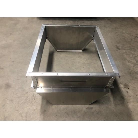 L-20 Floating Grader Box